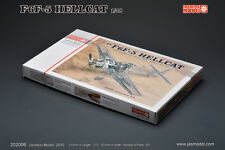 Jasmine Model 1/48 202006 F6F-5 Hellcat Skeleton
