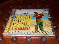 Manu Chao-Proxima Estacion: Esperanza Cd ..... New