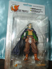 Valkyrie Profile Trading Arts Figure- Lezard Valeth *New/Sealed*