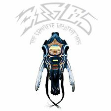 EAGLES: THE COMPLETE GREATEST HITS 33 TRACK 2x CD THE VERY BEST OF / SEALED