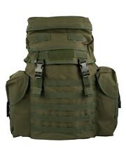 Northern Ireland 40 litre NI Daysack   Patrol Pack Olive Green MOLLE  ARMY RAF