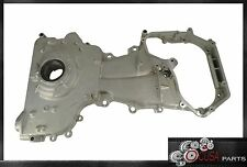 TIMING CHAIN COVER + OIL PUMP ASSEMBLY FOR NISSAN ALTIMA 02-06 SENTRA 2.5 QR25DE
