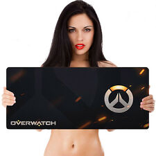 Rubber Soft Large Razer Overwatch Goliathus Extended SPEED Gaming Mouse Pad Mats