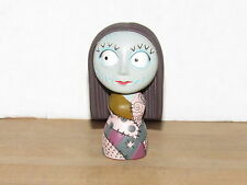 Yujin Nightmare Before Christmas Kyorome Sally Moving Eye Figurine gashapon nbx