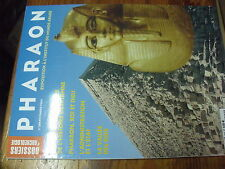 µ?*  Revue Dossiers d'Archeologie n°298 Pharaon Vallée des Rois