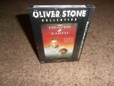 HEAVEN & EARTH dvd BRAND NEW FACTORY SEALED movie