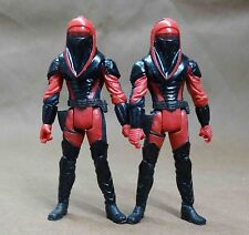 lot 2 Star Wars 30th Anniversary  CARNOR JAX (ROYAL GUARD) action FIGURE