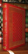 Buck, Pearl S.   THE GOOD EARTH  Franklin Library 1st Edition First Printing