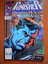 THE PUNISHER #30 Marvel Comics  [SA42]
