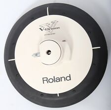 "Roland CY-12H 12"" Electronic Dual Trigger Hi-Hat Cymbal Pad FREE Delivery"