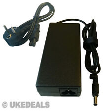 Laptop Battery Charger for Samsung P10 P20 P25 Adapter 4.74a EU CHARGEURS