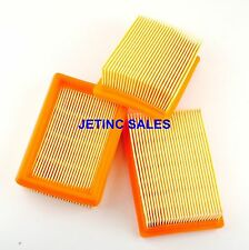 AIR FILTER X 3 Fits STIHL BR340 BR380 BR420  4203 141 0301