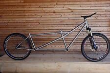 RABBIT Cycles Titan Tandem Rahmen  - VENTANA - NEU