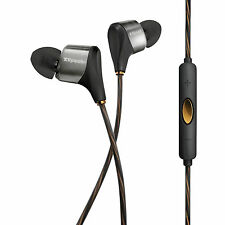 Klipsch Reference XR8i In-Ear Headphones Dynamic Woofer