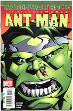 Irredeemable ANT-MAN #10, NM, Kirkman of Walking Dead, 2006, 1st, more in store