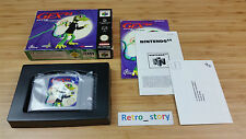 Nintendo 64 N64 Gex Enter The Gecko PAL