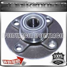 fits 2000-2006 Nissan Sentra Rear Wheel Hub Bearing FWD withOUT ABS Models ONLY