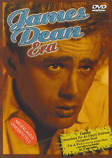 James Dean : Era (DVD)