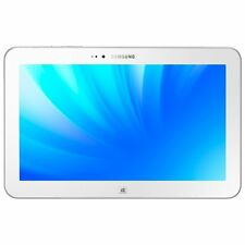 Samsung ATIV Tab 3 XE300TZC 64GB, Wi-Fi, 10.1in - White Tablet Windows 8