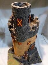 Pro Painted TOWER KEEP Wargame/RPG Terrain/Scenery 25mm 28mm Warhammer