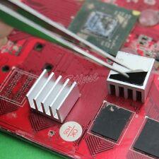 Computer Xbox IC Memory RAM Memory Aluminum Heat Sinks Cooler Heatsink 8PCS/LOT