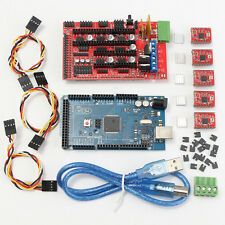RAMPS 1.4 + Mega2560 With 5x A4988 Controller 3D Printer Kit For Arduino Reprap