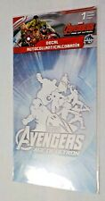 Marvel Avengers Age Of Ultron Window Decal