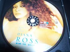 Diana Ross Voice Of Love (EMI China) Picture Disc CD – Like New