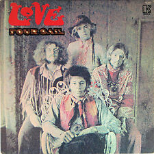 Love -  Four Sail 180g vinyl LP Expanded NEW/SEALED Arthur Lee Forever Changes