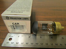 General Electric Projection Lamp CAR 120V 150W NOS