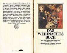 Borchers, Elisabeth - Das Weihnachtsbuch-Insel TB 46