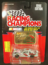 Racing Champions Terry Labonte # 5 kelloggs Car & Emblem 1996 Edition NOC 24 808