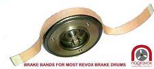Revox Studer Brake Lining dual B67 A77  A700 A810 A807  B77  F36  G36  PR99