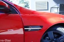 Holden Commodore VE Series 1 & 2 LED Flutes Side Markers Sedan Ute Wagon SS SSV