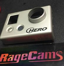 Front Faceplate Camera Face Plate Cover For Gopro HD Hero Hero 960 1080p Cam