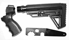 TRINITY Tactical Stock Kit For Mossberg 500/590/590A1 12GA Shotgun