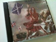Iron Maiden Double CD Montpellier France Virtual XI Tour 1998