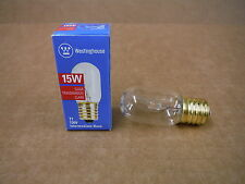 Westinghouse 15W Clear T7 130V 03888