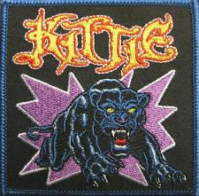 KITTIE AUFBÜGLER / PATCH # 3 EMBROIDERY