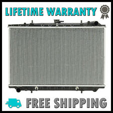1242 New Radiator for Nissan 300ZX 89-96 Maxima 89-94 3.0 V6