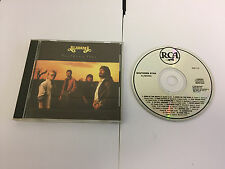 Southern Star by Alabama (CD  RCA) 078635858723 - MINT