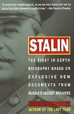 Stalin : The First In-Depth Biography Based on Explosive New Documents from...