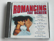 Romancing The Screen (CD Album) Used Good