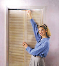 Mommy's Helper Bi-Fold & Closet Door Slide-Lok Child Safety Lock - 70302