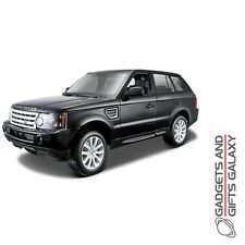 BBURAGO RANGE ROVER SPORT 1:18 DIECAST MODEL CAR collectors toy gift childs