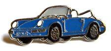 Pin Spilla Porsche 911 Carrera Cabriolet