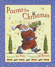 Poems for Christmas,