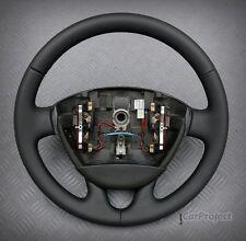 LENKRAD Neubezogen für RENAULT Trafic. Auch für Nissan Primastar,Opel Vivaro.