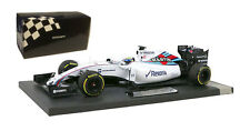 Minichamps Williams f1 fw37 2015 RACE VERSIONE-FELIPE MASSA SCALA 1/18