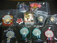 RARE Uta no Prince-sama RANMAL SET Rubber Strap Pins Utapuri Japan Anime Cosplay